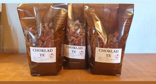 Chokladte