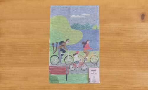 CC-Handduk-Ekelunds-Väveri-biking